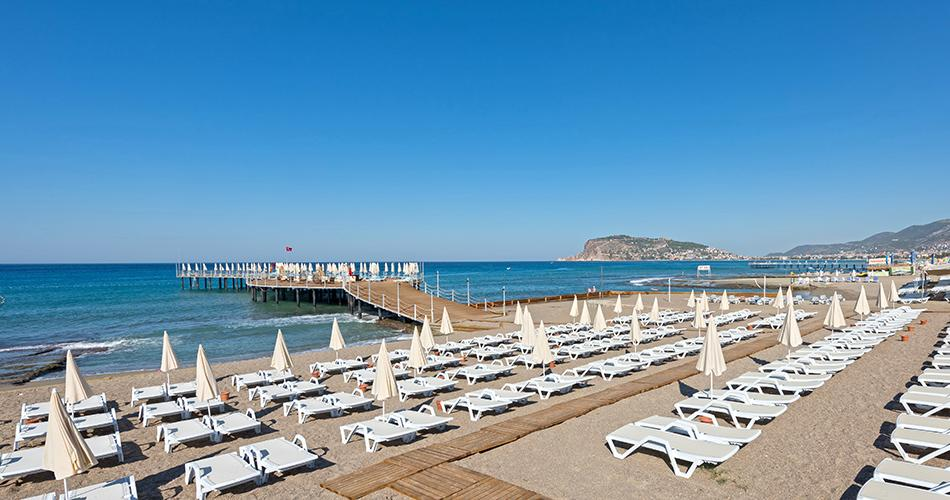 Asia Beach Resort