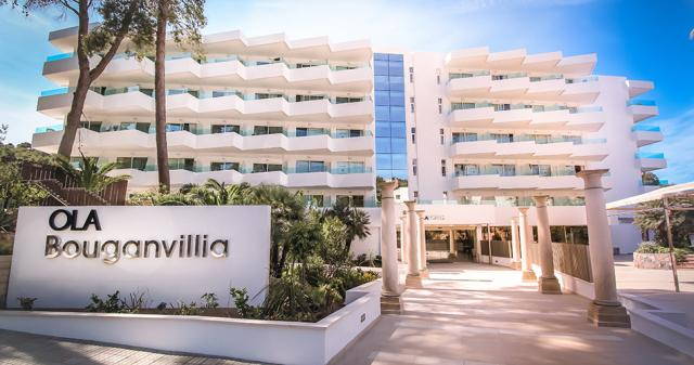 Ola Bouganvilla Apartments