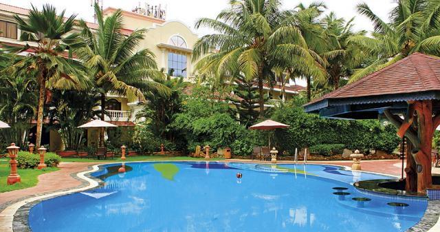 Joecons Beach Resort