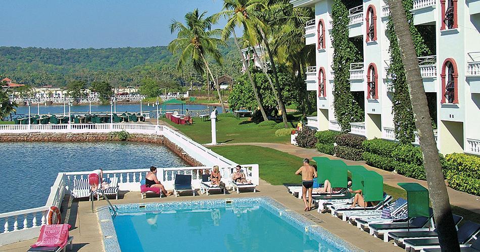 Resorte Marina Dourada