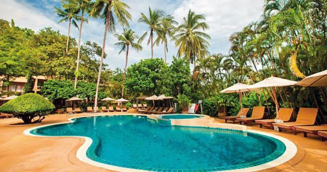 Fair House Beach Resort
