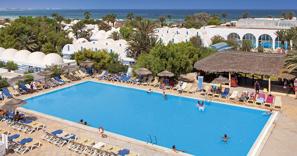 Dar Djerba Resort