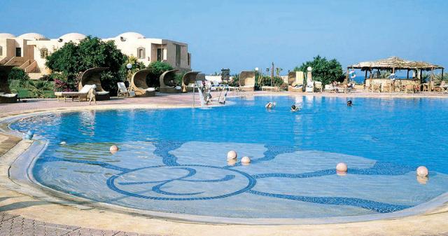 Kahramana Resort