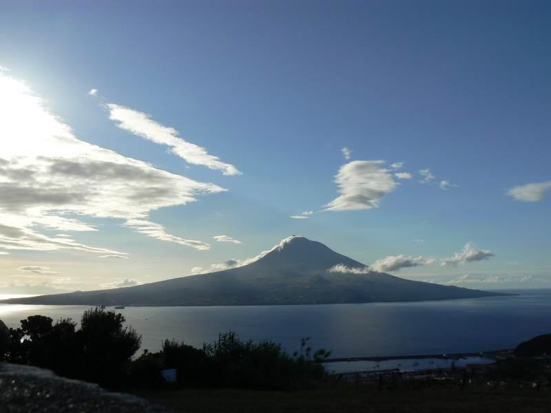 Azorské ostrovy - turistický a poznávací okruh