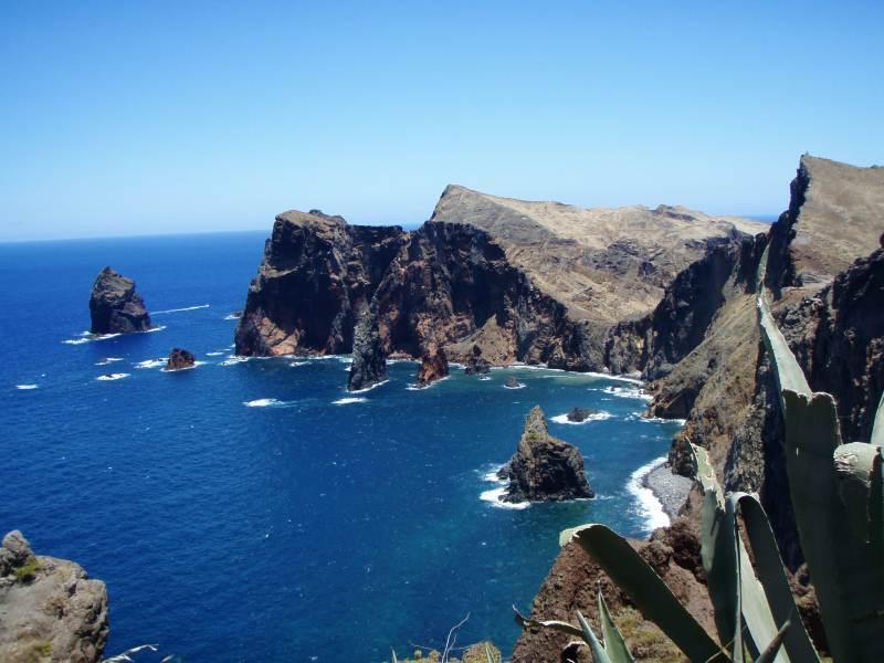 Madeira - turistika ostrovem věčného jara
