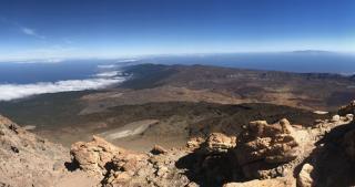 Tenerife a Gran Canaria - turistické poznávání