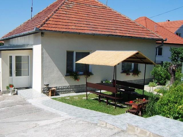 Apartmány a chatky Podhájska II.