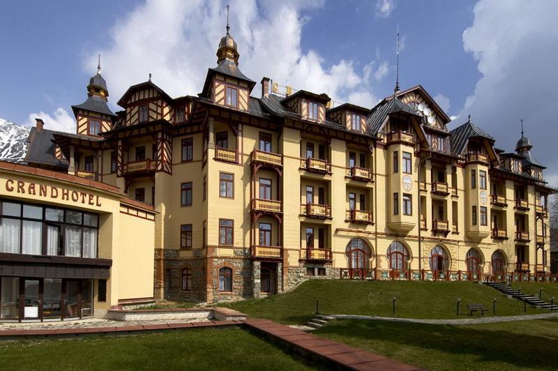 Grandhotel Smokovec