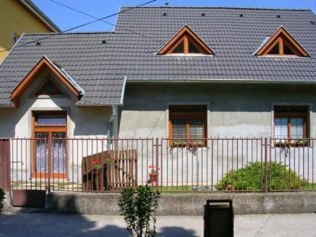 Apartmany Kovacs