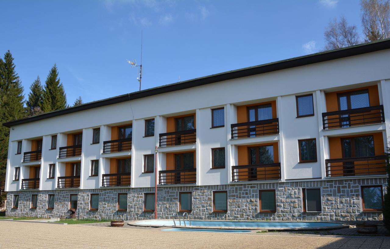 Hotel Moravice