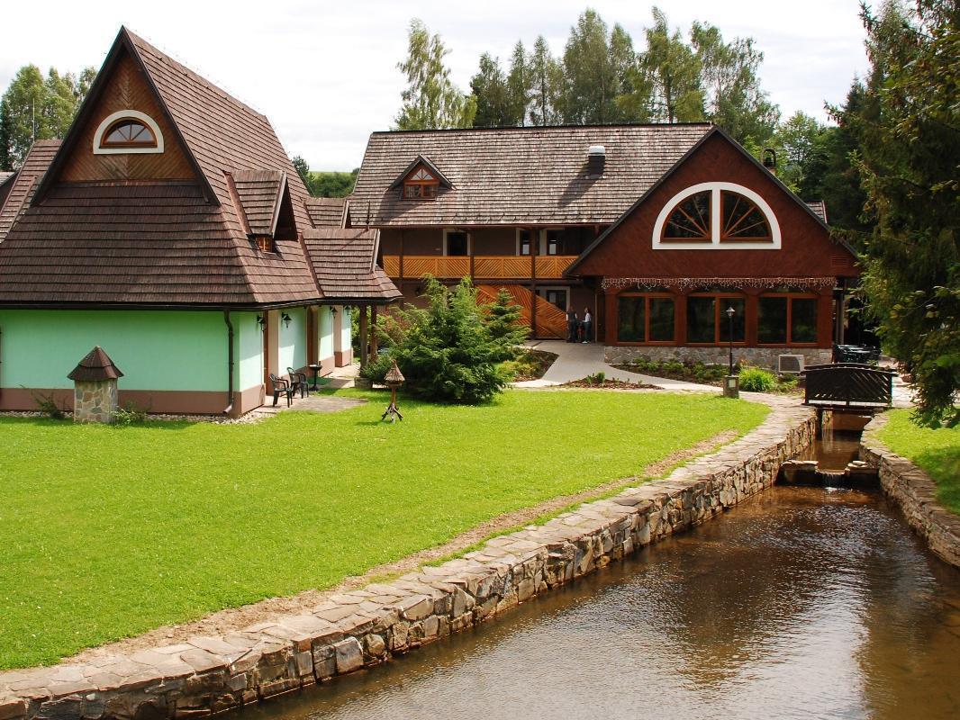 Garden Hotel Oravský Háj