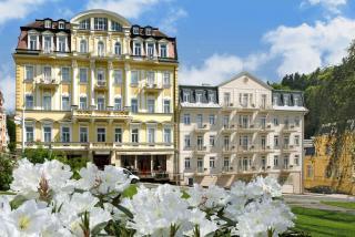 Spa resort Imperial
