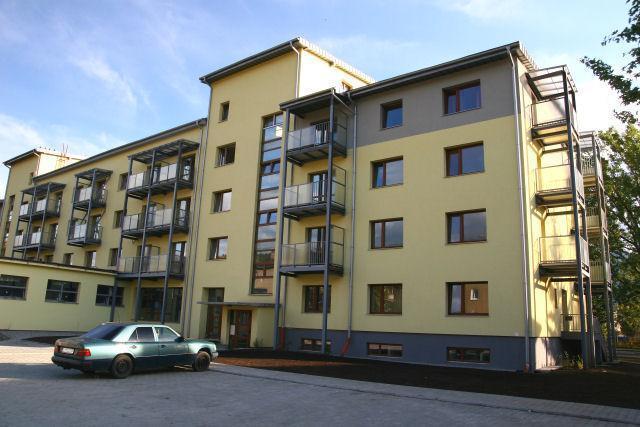 Apartmánový dům Liptov