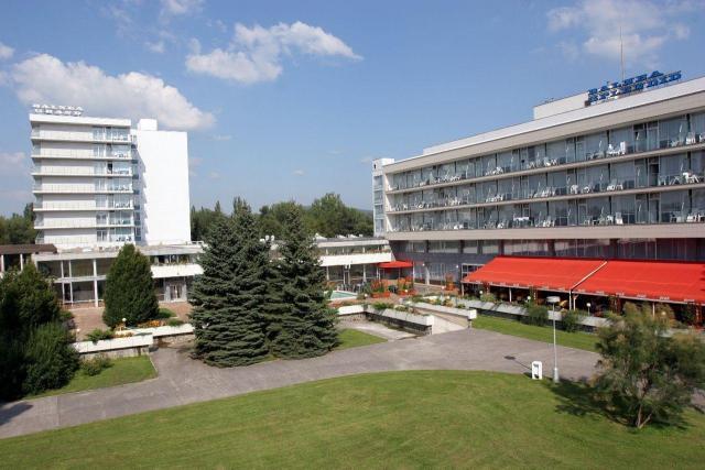 SPA hotelu Grand Splendid