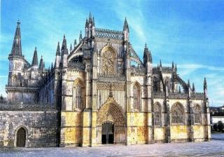Portugalsko - země mořeplavců, vína a slunce