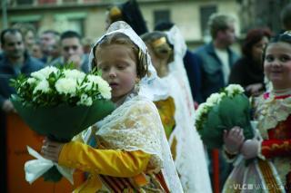 Španělské slavnosti - Las Fallas/ Fiesta