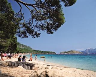 Mallorca - kouzelný ostrov