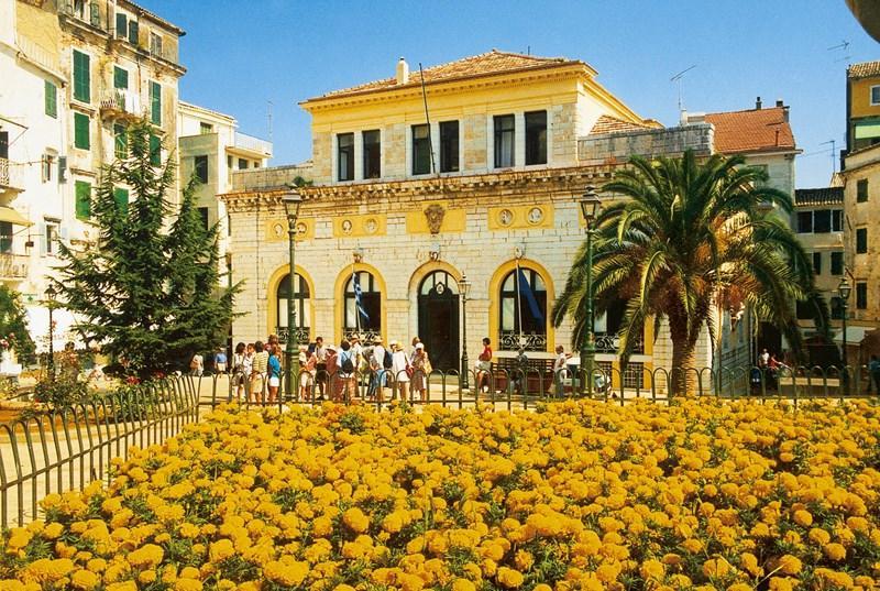 Za poznáním Korfu a jižní Albánie