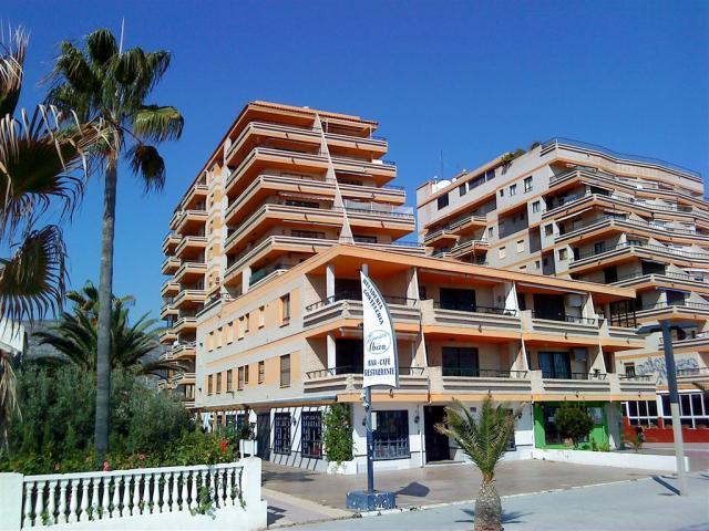 Rezidence Playamar