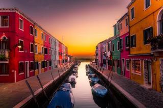 Benátky - Florencie - Řím - Vatikán