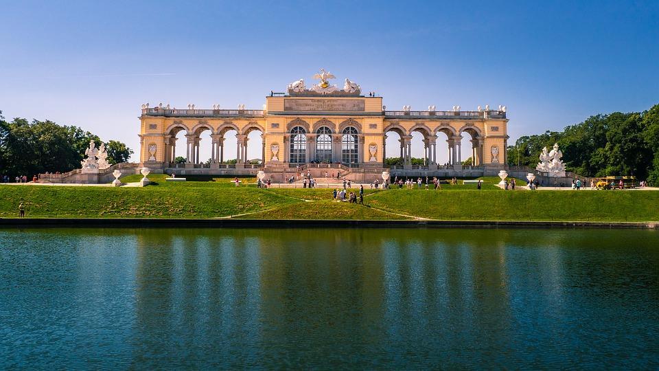 Vídeň s návštěvou Schönbrunnu