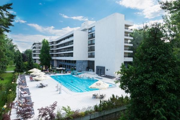 Danubius Spa Resort Balnea Esplanade