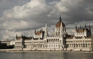 Maďarská inspirace – Eger, Tokaj, Budapešť