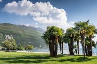 Lago di Garda, pobyt u největšího jezera Itálie