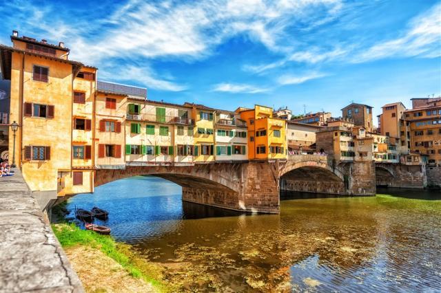 Florencie - kolébka renesance + Lucca
