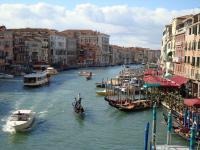 Perly severní Itálie a Benátky