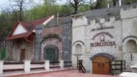 Maďarské lázně Budapešť, Eger s výlety