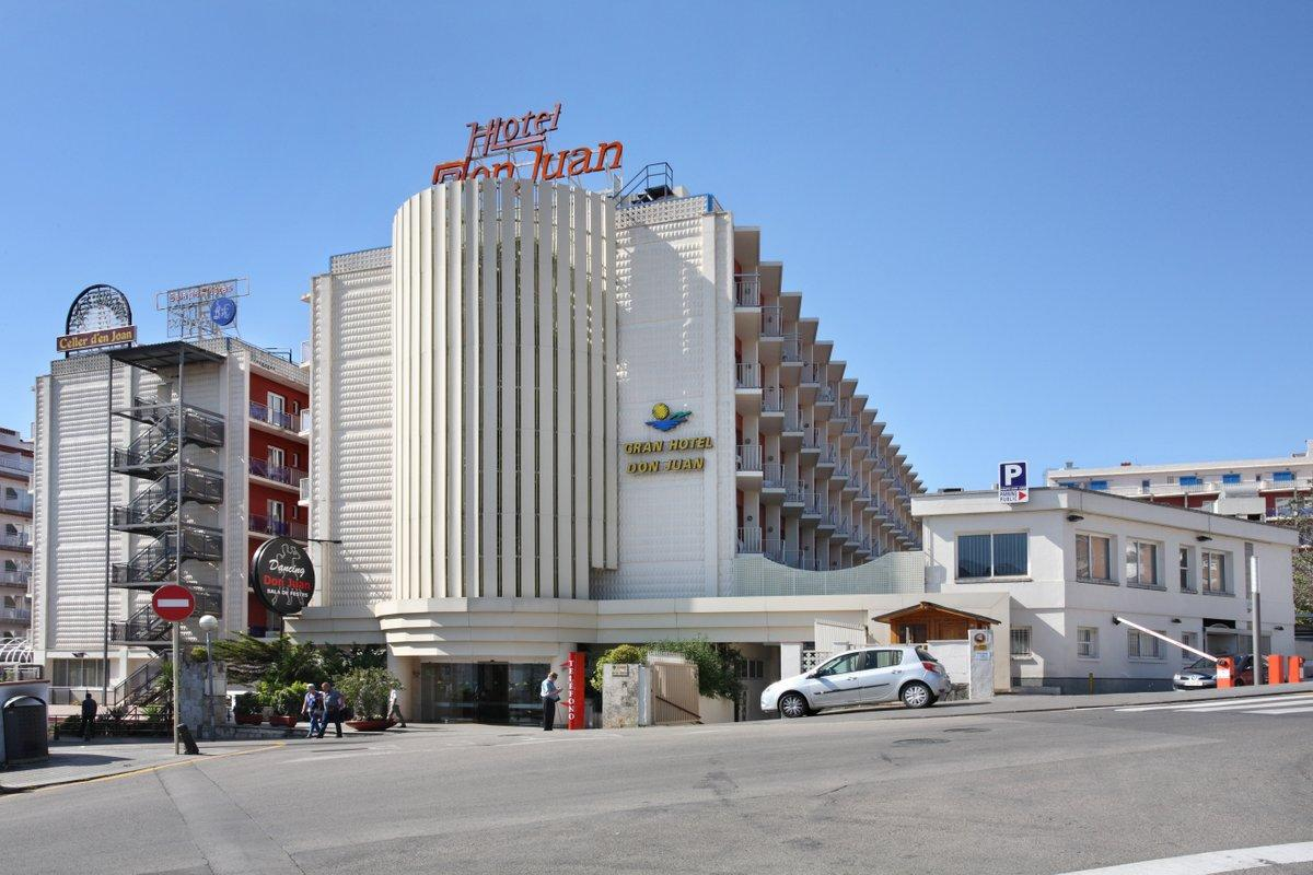 Gran Hotel Don Juan