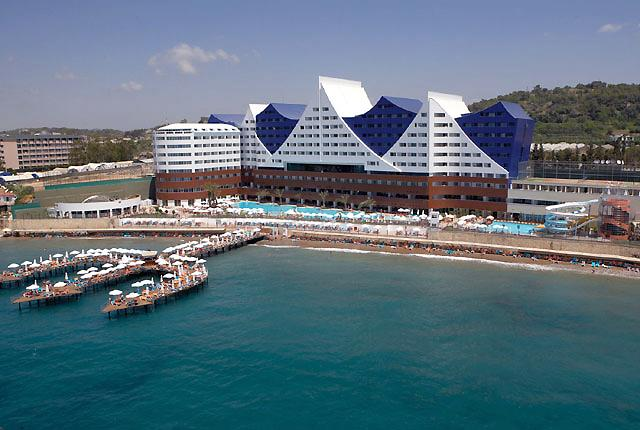 Vikingen Quality Resort & Spa