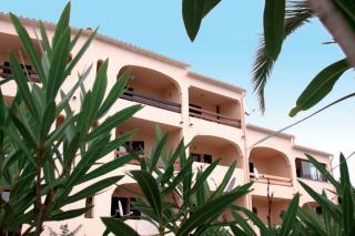 Apartmány La Liscia