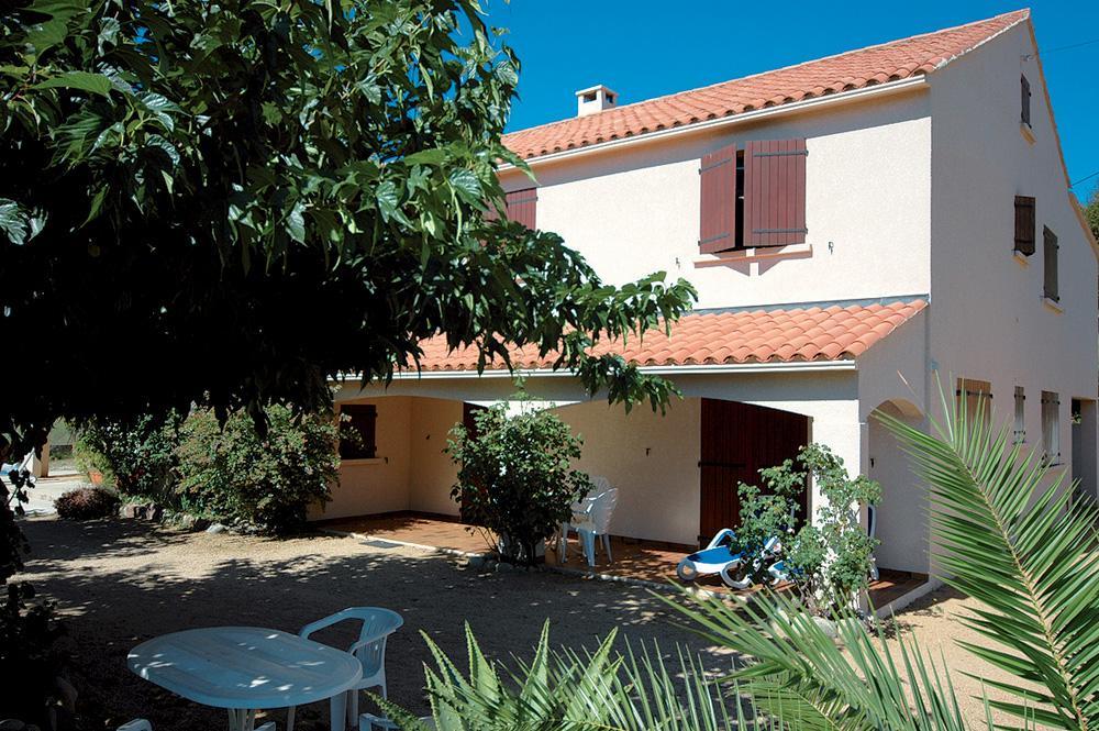 Vila Ange Canale