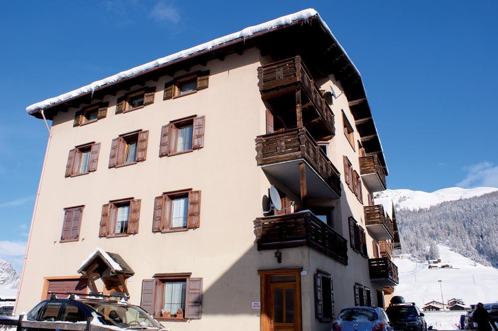 Apartmánový dům Paolo