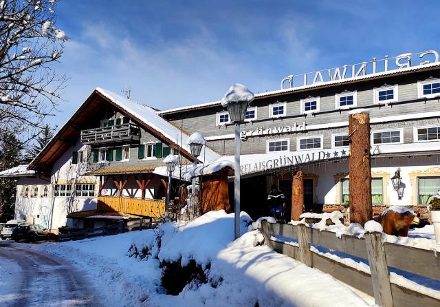 Relais Grünwald