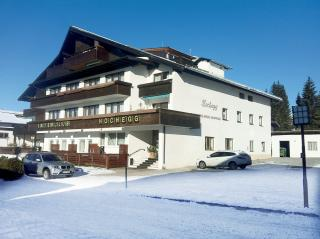 Interclub Residence & Hotel Hochegg