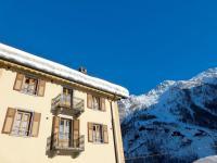 Casa Alpina Regina Margherita