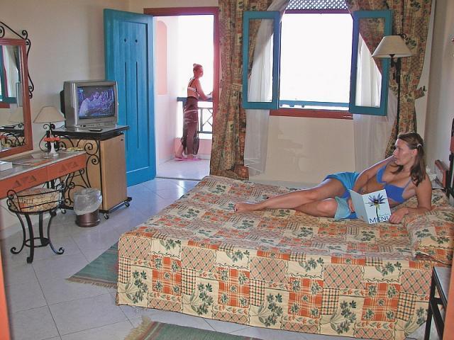 Le Pacha Resort