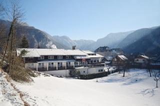 Gasthof Bergried