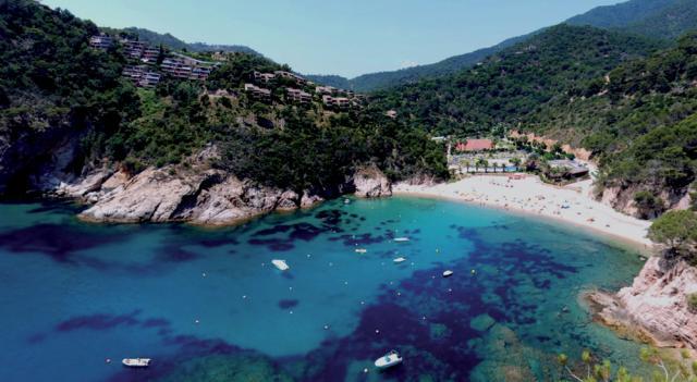 Apartmány Giverola Resort