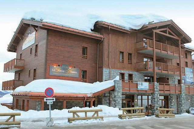 CGH Lodge Hemera