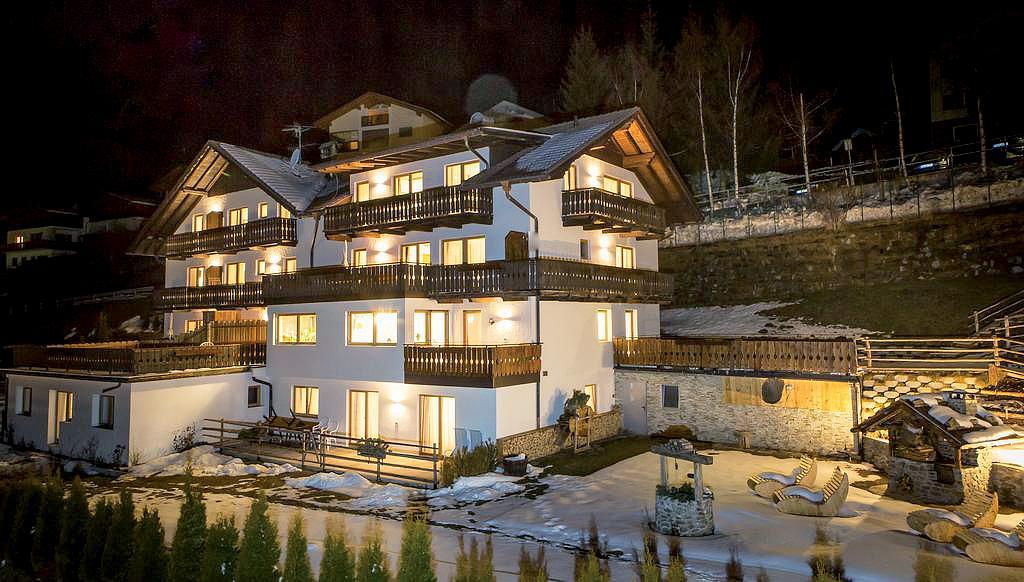 Alpine Waldheim