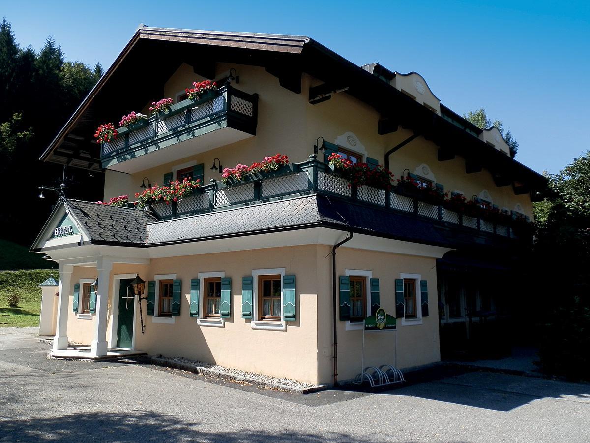 Voglauerhof