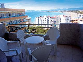 Apartmány Almonsa Playa