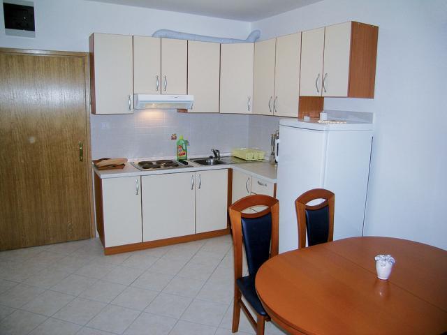 Apartmány Ruža - akce klienti 55+