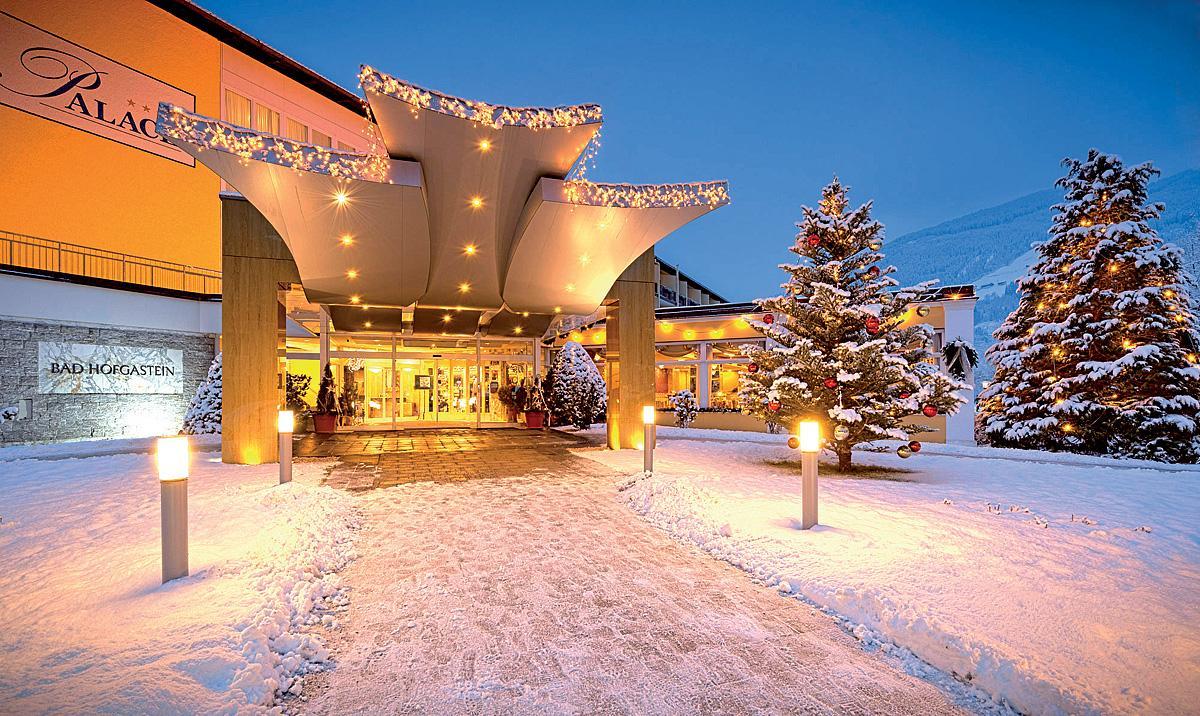 Kur & Sporthotel Palace