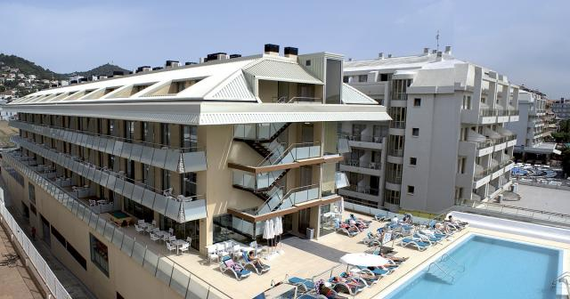 Odissea Park Apartments