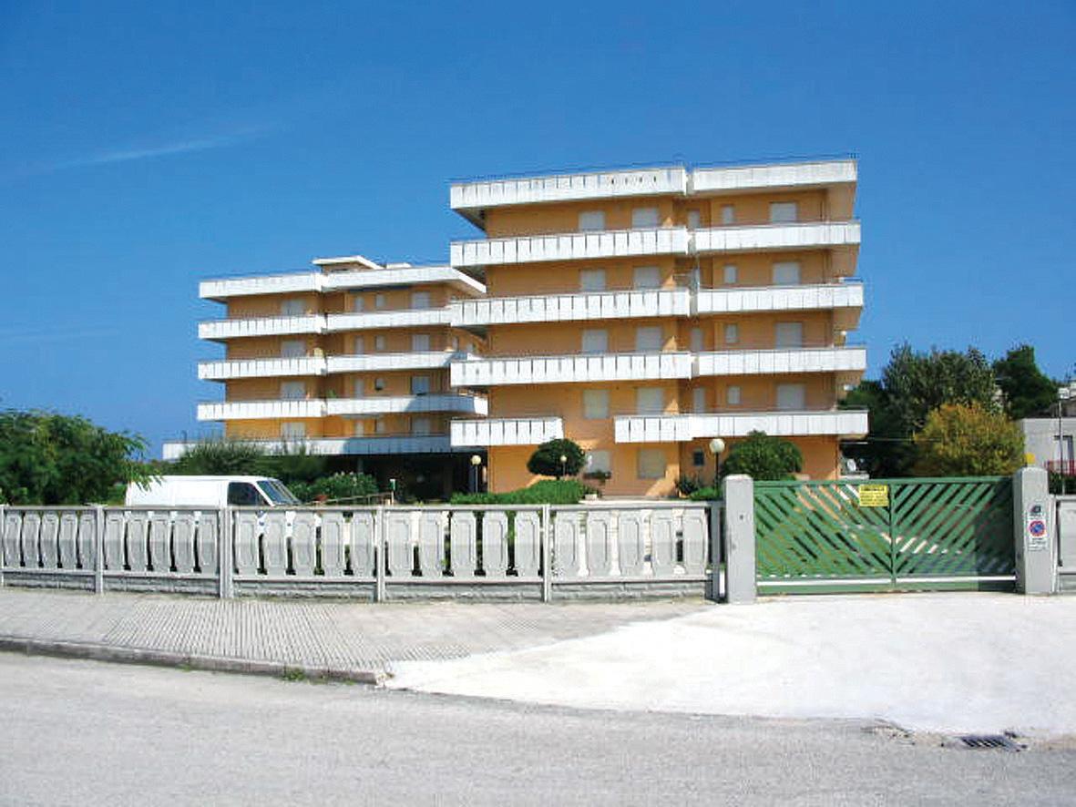 Apartmánové domy Marcelli - M